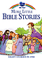More Little Bible Stories
