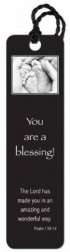 """You are a Blessing!"" Tassle Bookmark"