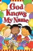 God Knows My Name (Pack Of 25)
