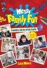 Messy Family Fun