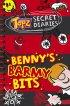 Benny's Barmy Bits