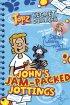 John's Jam Packed Jottings