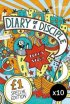 Diary of a Disciple - Luke's Story - Mini Edition - Pack of 10
