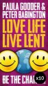 Love Life Live Lent Adult and Youth - Pack of 10