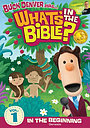 What's In The Bible 1 DVD