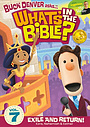 What's In The Bible 7 DVD