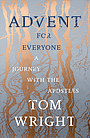 Advent for Everyone - SPCK Advent Book