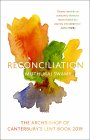 Reconciliation - The Archbishop of Canterbury's Lent Book 2019