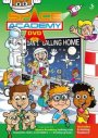 Space Academy DVD