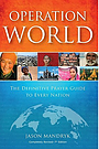 Operation World 7th Edition (2010)