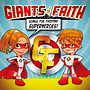 Giants of Faith CD