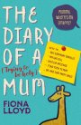 The Diary of a (Trying to Be Holy) Mum