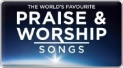 Banner: Worlds Favourite Praise and Worship Songs 3CD