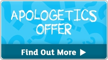 Banner: Apologetics Offer - Save up to 50% off