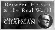 Banner: Steven Curtis Chapmans New Biography