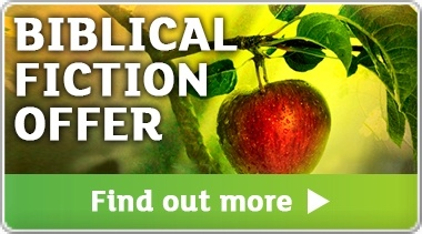 Banner: Biblical Fiction Offers - Save up to 75%