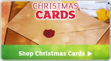 Banner: Christmas Cards