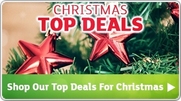 Banner: Edens Christmas Top Deals