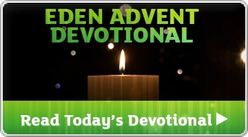 Banner: Edens Advent Blog