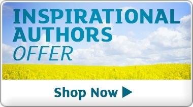Banner: Inspirational Authors Offer - Save up to 77%