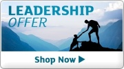 Banner: Leadership Offer - Save up to 74%