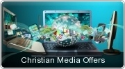Banner: Christian Media Sale - Save up to 75%