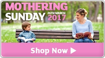 Banner: Mothering Sunday