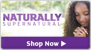 Banner: Naturally Supernatural - Save up to 25% on Selected Titles