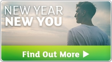Banner: New Year New You