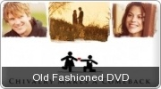 Banner: Old Fashioned DVD - Chivalry Makes a Comeback!
