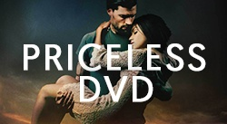 Banner: Priceless DVD