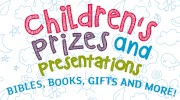 Banner: Childrens Prizes and Presentation Gift Ideas