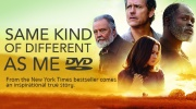 Banner: Same Kind of Different As Me DVD