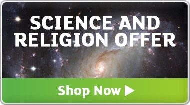 Banner: Science and Religion Offer