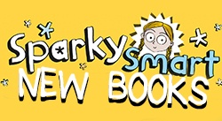Banner: Sparky Smart from Priory Park bundle