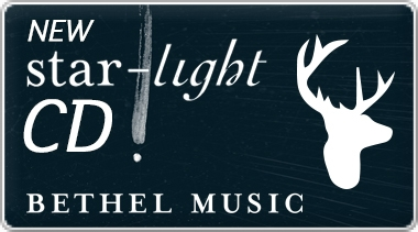 Banner: Star Light from Bethel Music