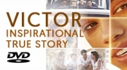 Banner: Victor: Based On The Inspirational True Story DVD