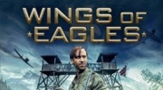 Banner: Wings of Eagles DVD Based on a True Story