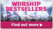 Banner: Worship Bestsellers - Save up to 50%