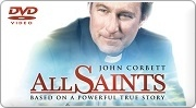 Banner: All Saints DVD