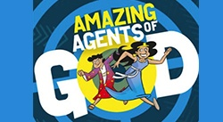 Banner: Amazing Agents of God bundle
