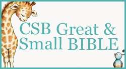 Banner: CSB Great and Small Bible