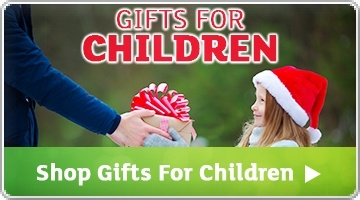 Banner: Christmas Gifts for Children