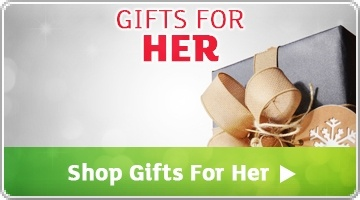 Banner: Christmas Gifts for Her