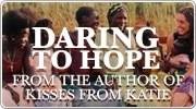 Banner: Daring to Hope