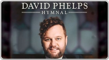 Banner: Gaithers David Phelps Hymnal CD