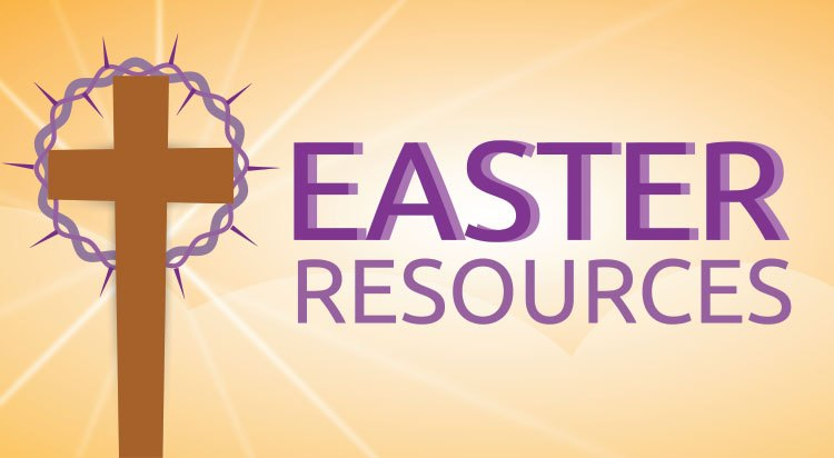 Banner: Easter Resources