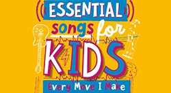 Banner: Essential Songs For Kids - Every Move I Make