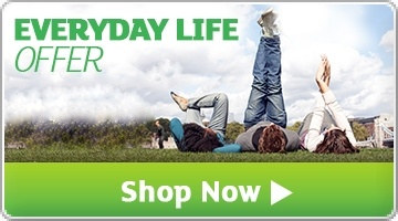 Banner: Everyday Life Offer