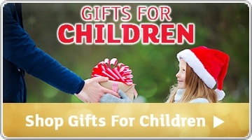 Banner: Gifts for Children